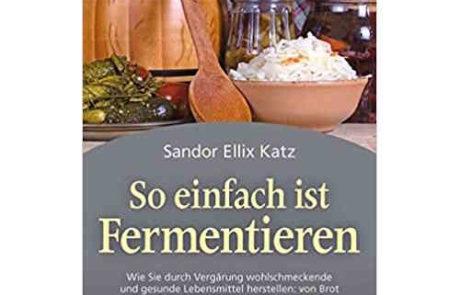 Fermentationsbuch Katz
