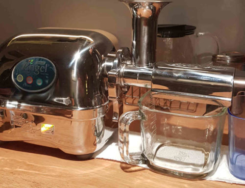 Die besten horizontalen Slow Juicer: hohe Preisklasse