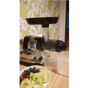 Die besten Slow Juicer: mittlere Preisklasse