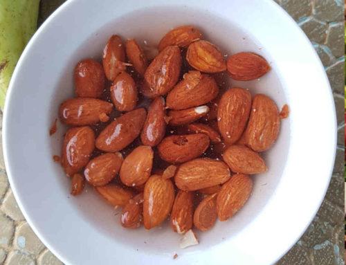 So verwandelst du Nüsse in Superfood