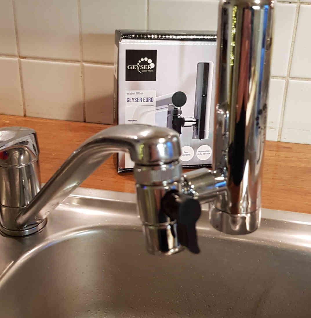 Wasserfilter günstig